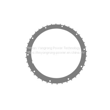 explosion proof motor core stator and rotor