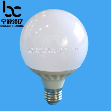 G95-1 Hot sale GLOBE LED light bulb housing of cover/cup
