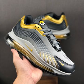 Nike Air Max 720-95 Shoes in Gray