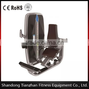 2016 Best Selling Muscle Strength Equipment Intelligent System Gym Equipment TZ-036 Rotary Calf Machine(China TZFITNESS)