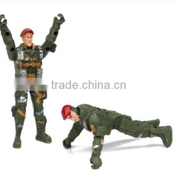 12 inch action figure custom 12 inch action figures military make