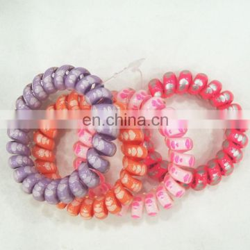 New Arrival Telephone Cord Line Hair Ties dc7e83e62a9