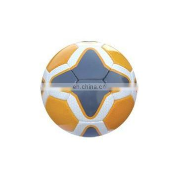 Cheap Price soccer ball Custom Design hand stitched for perfect shape