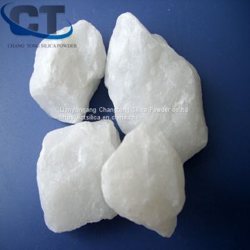 High liquidity and transparency cristobalite flour china supplier use for dental casting investment materials