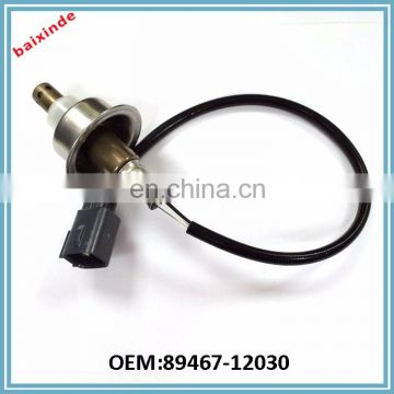 BAIXINDE Car air fuel ratio oxygen sensor 8946712030 89467-12030