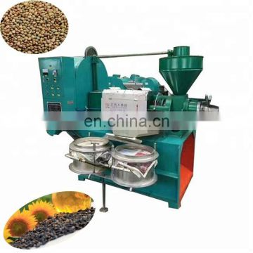Mini olive corn oil press machine turkey