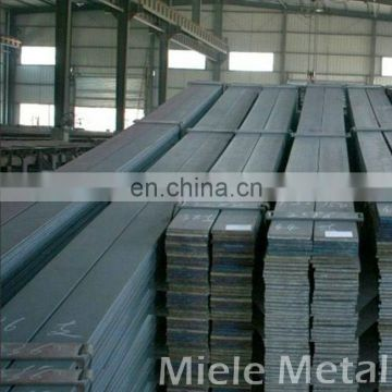 Q195 High Strength Carbon Steel Hot Rolled Flat Bar In Stock