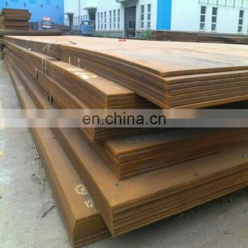 hot/cold rolled carbon steel cheap metal sheet plate building material prices