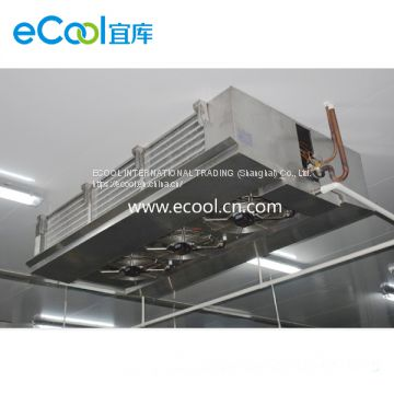 Double Side Blowing Air Cooler-Brine