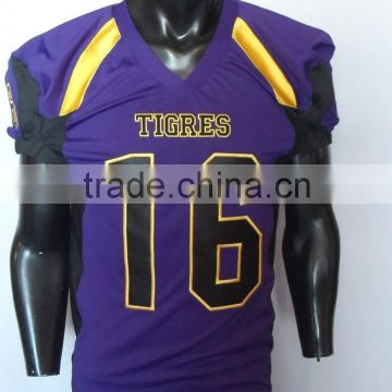 Gridiron Sports Uniforms / Football Uniforms / Tackle Twilled American Football Uniforms