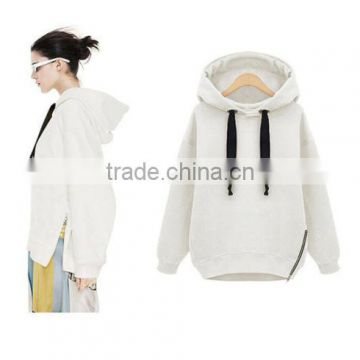 Women Long Sleeve Cardigan Loose Sweater Outwear Jacket Hoodie Fleeces Pullover