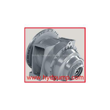 P-3301 P-4300 P-5300 P-7300 Transmission for Transport Concrete Mixer ZF Passau Gearbox
