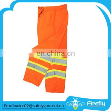 High visibility kickboxing trousers