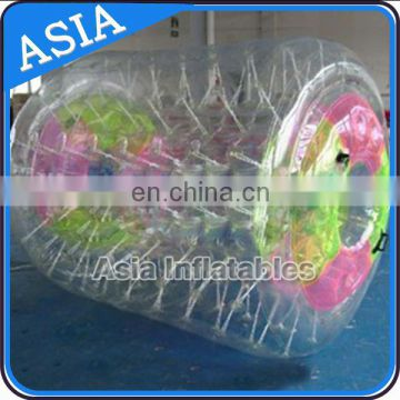 Hot Inflatable Roller Coaster Water Roller Water Rollers For Water Park