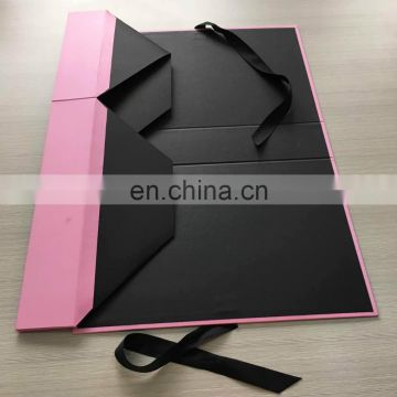 latest technology construction high quality Cardboard folding Box Wholesale