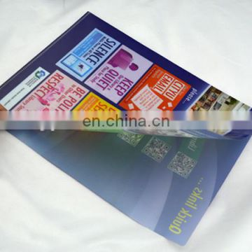 A4/Letter Size/Legal Size File Folder