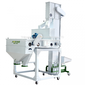 High quality dust removing magnetic separator