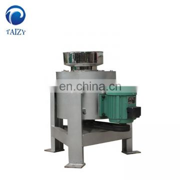 Taizy Factory price used cooking oil filter machine/palm oil processing machine /centrifugal oil filter