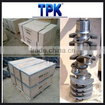 TD60 TD61 Forged Steel Crankshaft, Engine Parts,Liner Kits