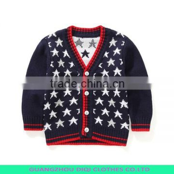 77f832a5 Child Clothing Sweater Designs for Kids Handmade Baby Sweater for Boy