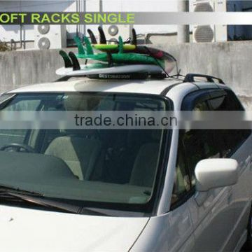 car soft ski rack,board rack,cargo rack,universal car roof racks