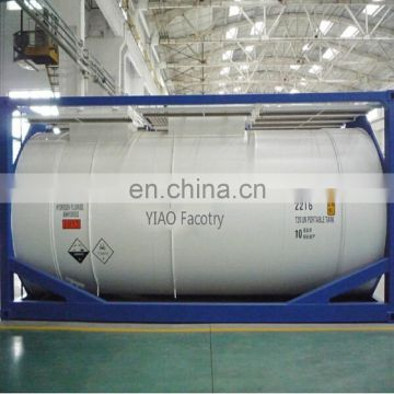 2016 Factory Price hydrofluoric acid 70 for glass etching manufacturers china