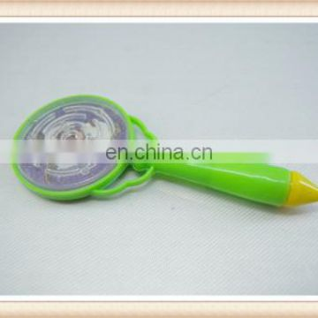 mini toy maze pen plastic promotion gift