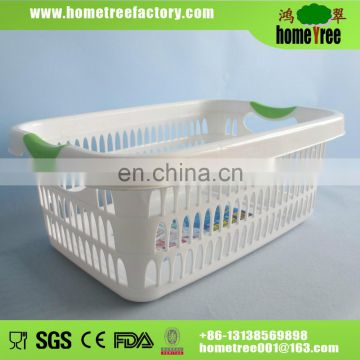 2014 good quality foldable laundry basket