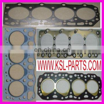 MD112531 MD13797 MD160942 MD174796 head gasket for forklift engine parts D4BB