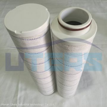 UTERS filter  replace of  PALL shield machine  hydraulic oil folding  filter element  HC8310FKT8H