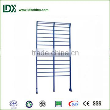 2014 best sale durable double wall bars/gymnastic bars for sale