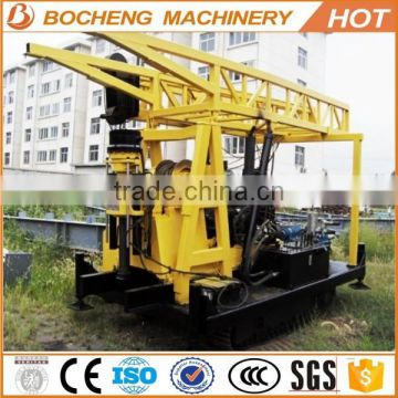 machines for water well drilling/ hp drilling machine/ drilling rig spare  parts