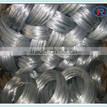 electro galvanized wire/iron wire/gi binding wire