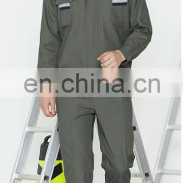 New Design Work Uniforms, 65/35 poly/cotton canvas duck fabric for spring workwears garments