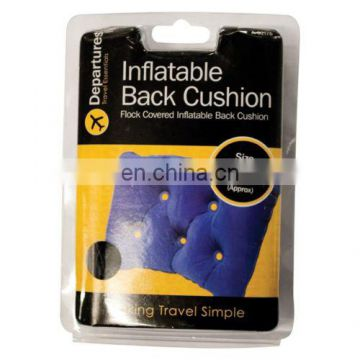 Inflatable Back Cushion lumbar support