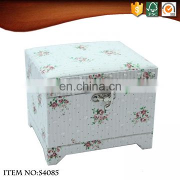 Popular Versatile Music Box with Lovely Dancing Girl 1