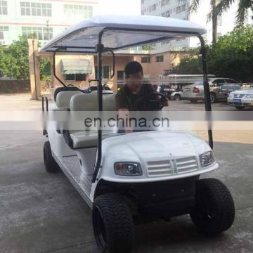Wholesale 6 seats fast golf carts sale! powerful cheap electric golf cart golf cart trader