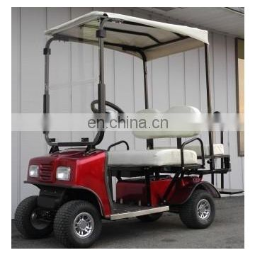 CE approved Golf Carts Cheap, 4 seater utility Cheap Golf Carts on sale | AX-A3-6