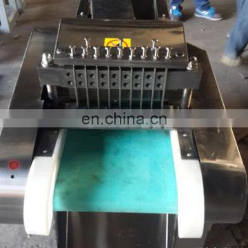 Multifunctional Stainless Steel chicken legs cutting machine for collective canteens or slaughterhouses