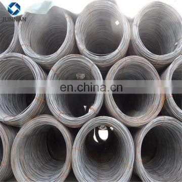 MS Steel Wire Rod Fence making