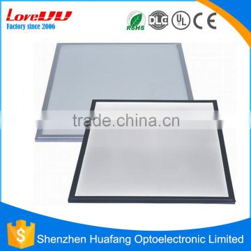 18w led surface panel light 30x30cm led panel light parts