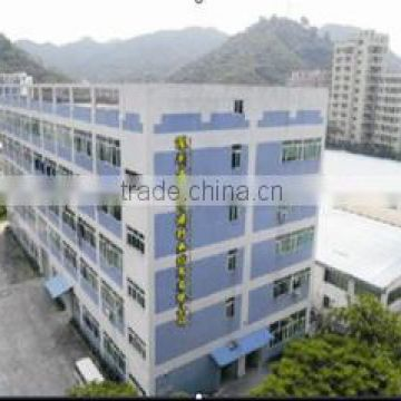 Shenzhen China Textile Filters Technology Co., Ltd.
