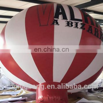 inflatable hanging ball for commercial advertising
