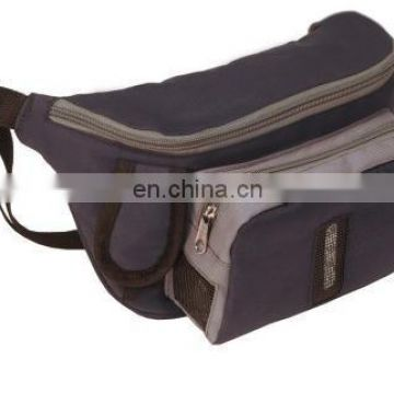 Heavy duty nylon camera waist bag