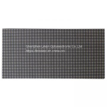 320x160mm Indoor P5mm SMD3528 LED Module 64x32dots,Full Color LED Module Display  Indoor LED Display Module
