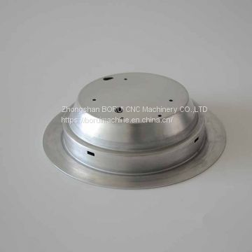 Aluminum lamp shade aluminum reflector of aluminum spinning aluminum lamp shade aluminum reflector aloadofball Gallery