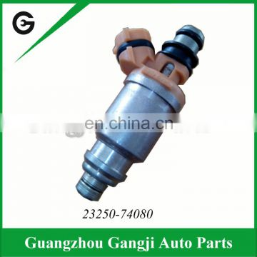 High Quality Fuel Injector Nozzle OEM 23250-74080 For Car LandCruiser Lexus