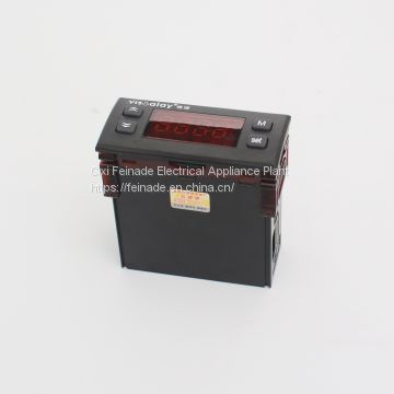 fault record,three phase imbalance Current monitoring relay JFY-7701