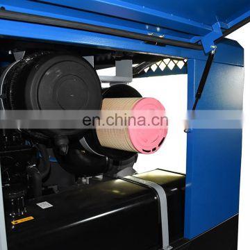 Popular condition permanent magnet compressor for air DTH drilling