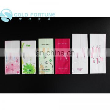 Custom printed food pouch PP PE plastic packaging food packing bag